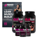 Lean Muscle Building Stack