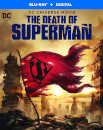 The Death of Superman Part 1