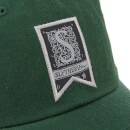 Harry Potter Slytherin Flag Baseball Cap - Green
