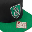 Casquette Harry Potter Serpentard - Harry Potter