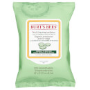 Burt's Bees Facial Cleansing Towelettes - Cucumber and Sage (30 Count)