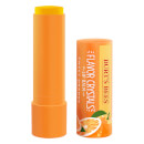Burt's Bees Flavour Crystals 100% Natural Moisturising Lip Balm - Sweet Orange 4.53g