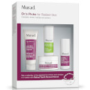 Murad Doctor's Picks for Radiant Skin (Worth $78)