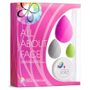 beautyblender All About Face Gift Set