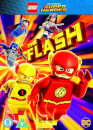Lego Dc Superheroes - The Flash
