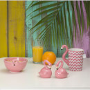 Sass & Belle Tropical Flamingo Bowl