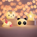 Sass & Belle Rainbow Unicorn Night Light