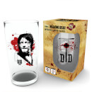 The Walking Dead Daryl Large Glasses 16oz