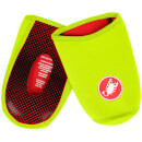 Castelli Toe Thingy 2 - Yellow Fluo