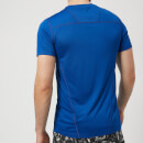 Peak Performance Men's React T-Shirt - Blue