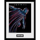 Justice League Movie Batman Framed Photograph 12 x 16 Inch