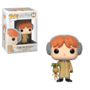 Figurine Pop! Ron Weasley Herbologie - Harry Potter