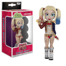 Figurine Harley Quinn Suicide Squad - Rock Candy Vinyl