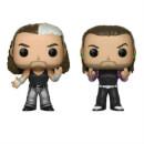 WWE Hardy Boyz Pop! Vinyl Figure 2-Pack