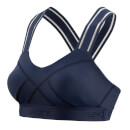 Skins DNAmic Women's Sports Bra - Harbour