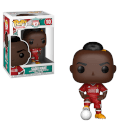 Figurine Pop! Sadio Mane - Liverpool