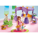 Playmobil Princess Chamber with Cradle (6851)