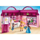 Playmobil Fashion Girls Take Along Fashion Boutique with Changeable Clothing (6862)