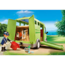 Playmobil Country Horse Box with Opening Side Door (6928)