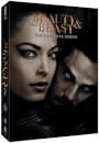 Beauty & The Beast (2012): The Complete Series
