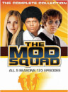 Mod Squad: Complete Collection