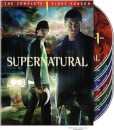 Supernatural: Complete First Season