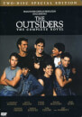 Outsiders: The Complete Novel