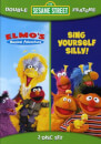 Sing Yourself Silly/Elmo's Musical Adventure