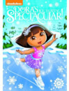 Dora The Explorer: Dora's Ice Skating Spectacular