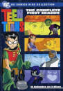 Teen Titans: Complete First Season