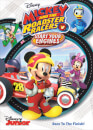 Mickey & The Roadster Racers: Start Your Engines