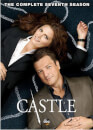 Castle: Complete Seventh Season