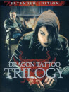 Dragon Tattoo Trilogy