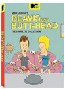 Beavis & Butt-Head: The Complete Collection