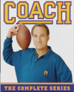 Coach: Complete Series