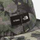 7767520a2df77 The North Face Men s Pack Unstructured Hat - English Green Tropical Camo