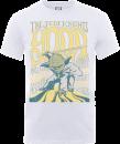 Jedi Knight Yoda T-Shirt