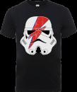 """Camiseta Star Wars Soldado de asalto """"Glam"""" - Hombre - Negro"""