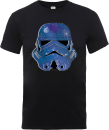 Star Wars Space Stormtrooper T-Shirt - Black