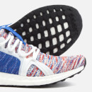 adidas by Stella McCartney Women's Ultraboost Parley Trainers - Hi Res Blue/Core White/Dark Caliso
