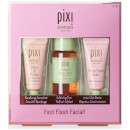 PIXI FAST FLASH FACIAL!