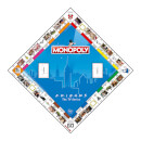 Monopoly Brettspiel – Friends Edition