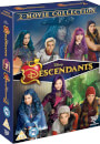 The Descendants/The Descendants 2 Double Pack