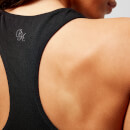 Pepper & Mayne Women's Classic Compression Vest - Pitch Black