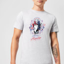 DC Comics Suicide Squad Daddys Lil Monster T-Shirt - Grey