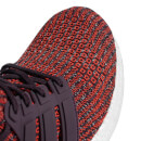 adidas Men's Ultraboost Running Shoes - Noble Red