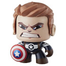 Figurine Mighty Muggs Marvel Captain America
