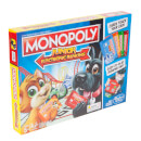 Hasbro Gaming Monopoly - Junior Electronic Banking