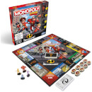 Hasbro Gaming The Incredibles Monopoly - Junior