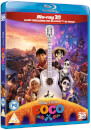Coco 3D (Including 2D Blu-ray)